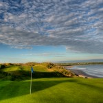 Ballybunion Golf Club Cashen Course 17th Hole Back