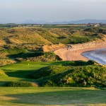 Old Course - Ballybunion Golf Club - 11th Hole