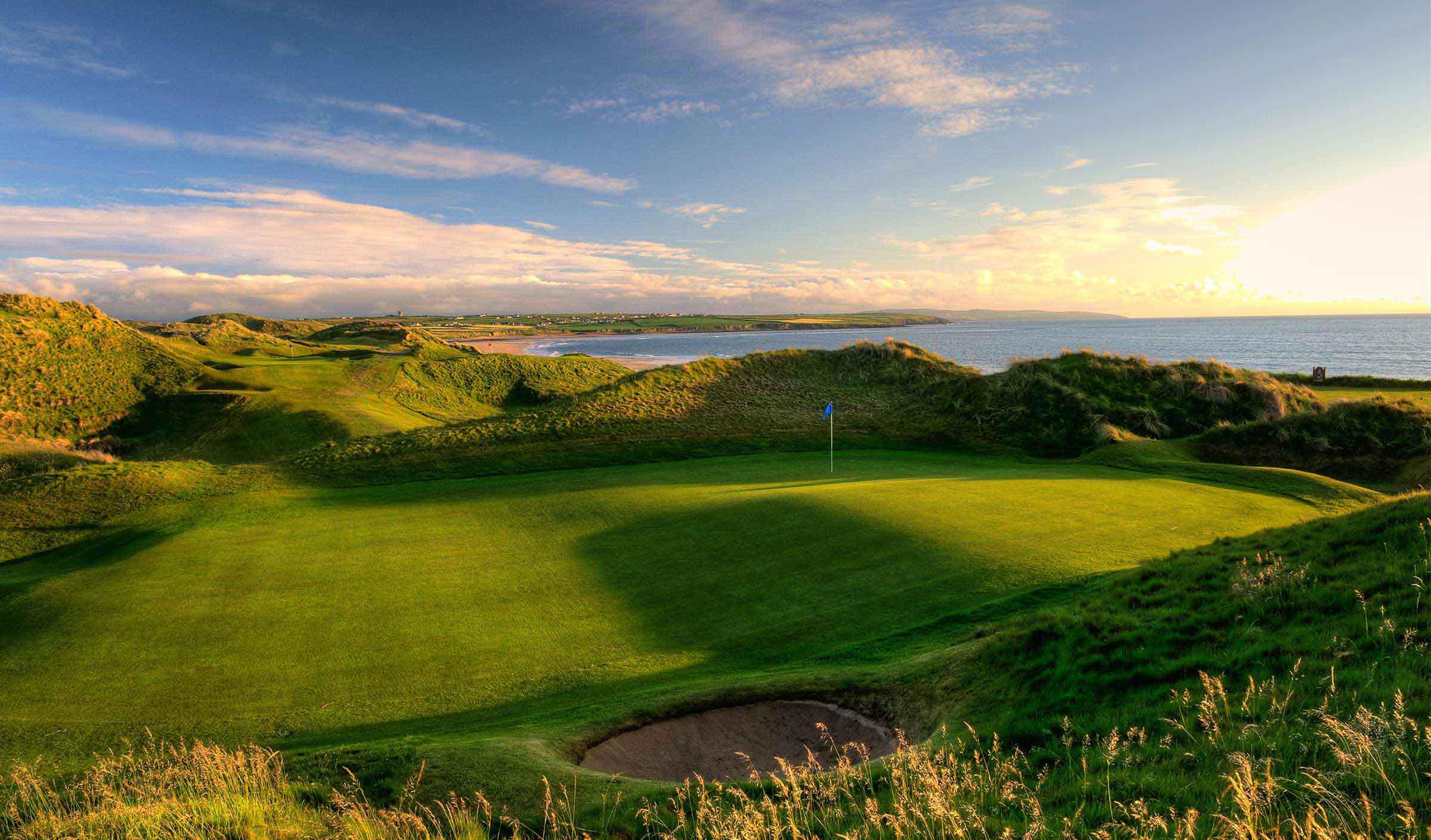 Ballybunion Golf Club 131