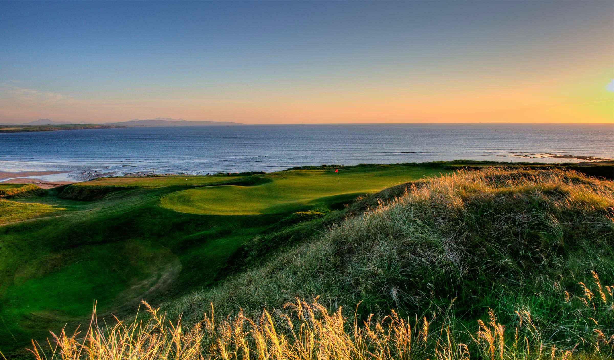 Ballybunion Golf Club 31
