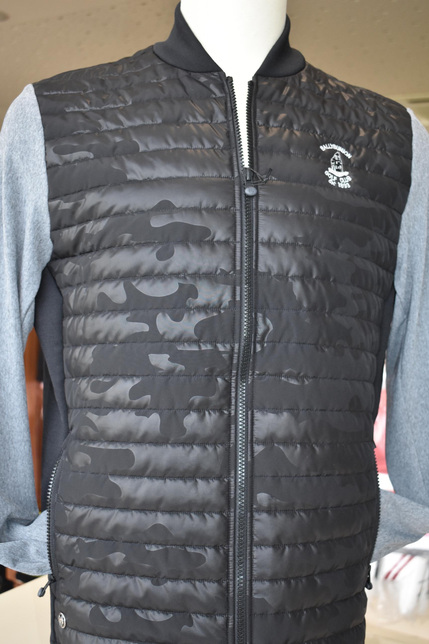 Greyson Yukon Jacket Ballybunion Golf Club